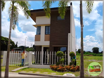 House and Lot for Sale near Pacita Complex