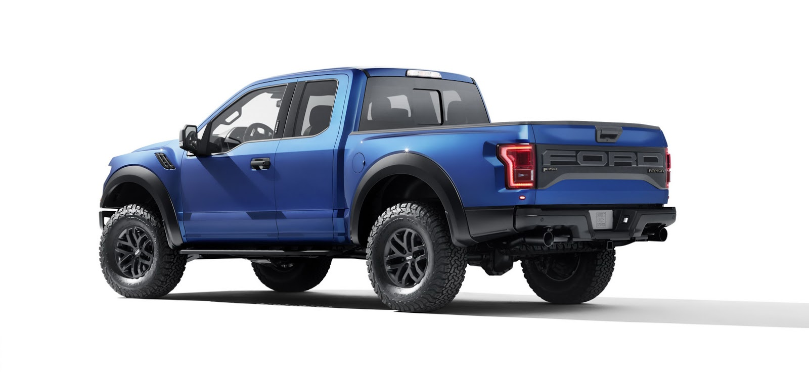 New 2020 Ford F-150 Raptor is a Badass Performance Truck