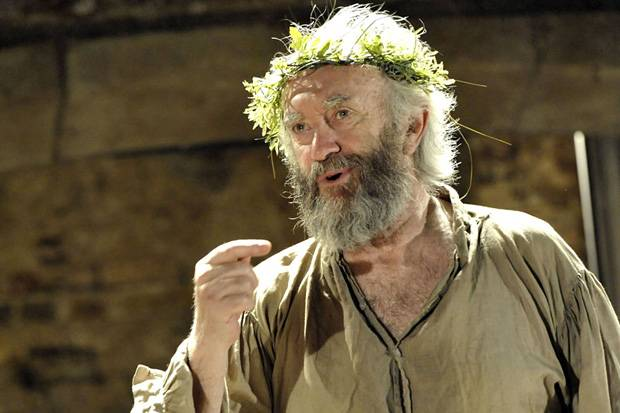 king lear manipulation Emotions and the suppression of emotions in king lear the manipulation of emotion also plays a key role in each of the two texts in king lear.