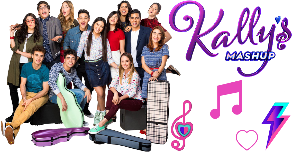 Kally 39 s mashup brasil for Habitacion de kally s mashup