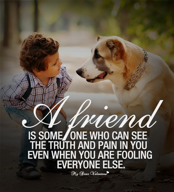 Friendship Day Quotes for Facebook - 3