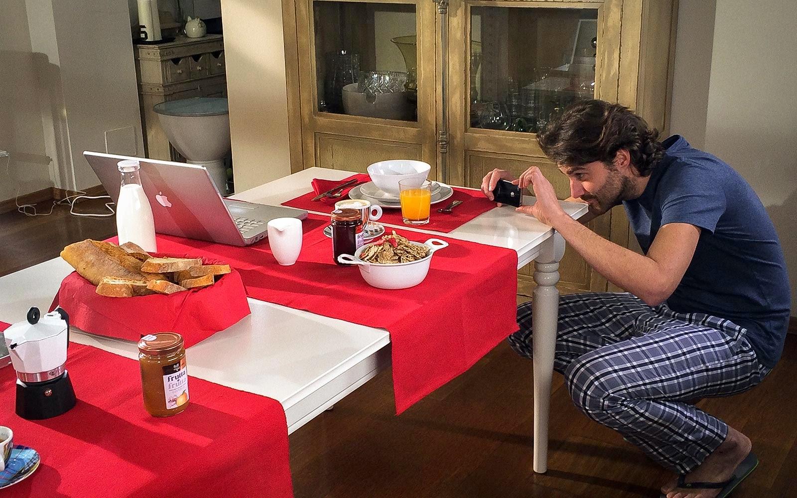 #buongiornoilly: scatta la foto della tua colazione da sogno!