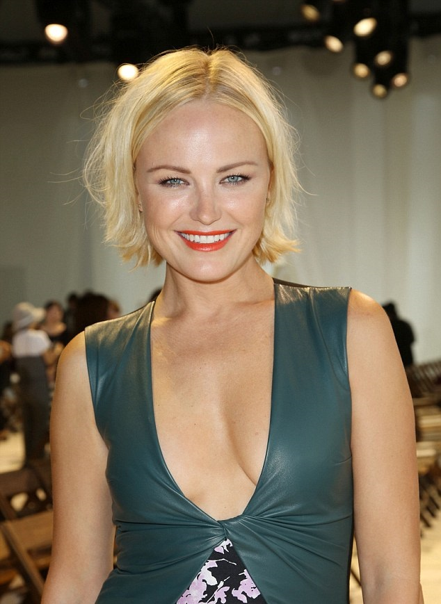 Malin Akerman galleries 32