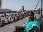 Aaiye Har ki Paudi Haridwar Nirmal Ganga Darshan