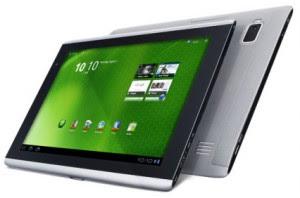 Acer Iconia Tab A500 Spesifikasi Harga Review Gambar