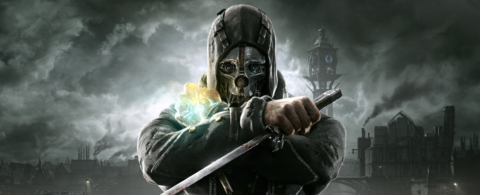 dishonored wallpaper | free | download