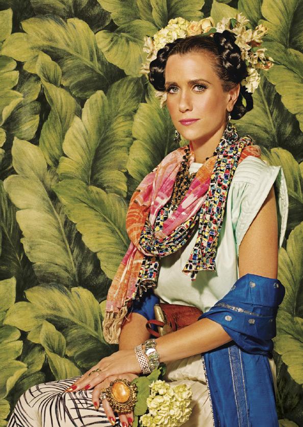 Lounging at the Waldorf: My Monday Muse