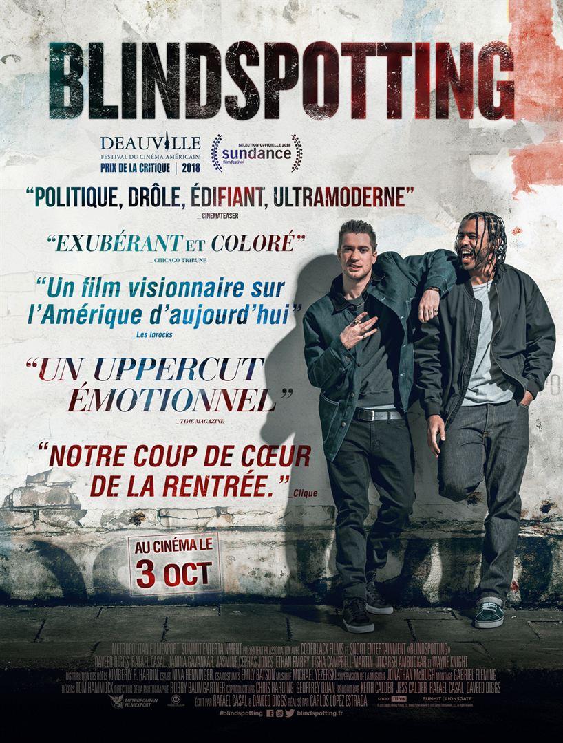 Le Film du Mois (Octobre)