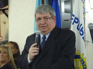 Presidente Electo 2017/2018