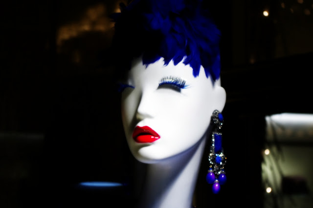 Bergdorf Goodman Mannequin 2016