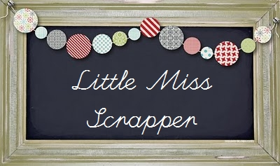 Little Miss Scrapper