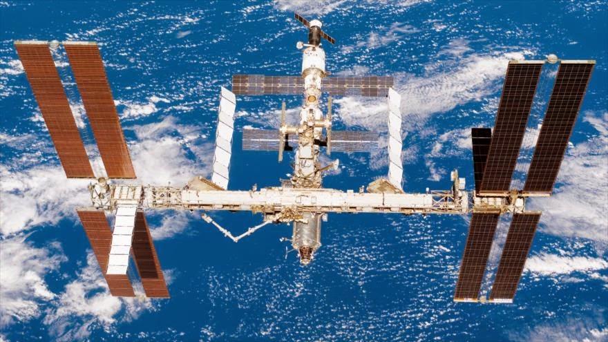 NASA desea colaborar con Rusia en la EEI hasta 2024