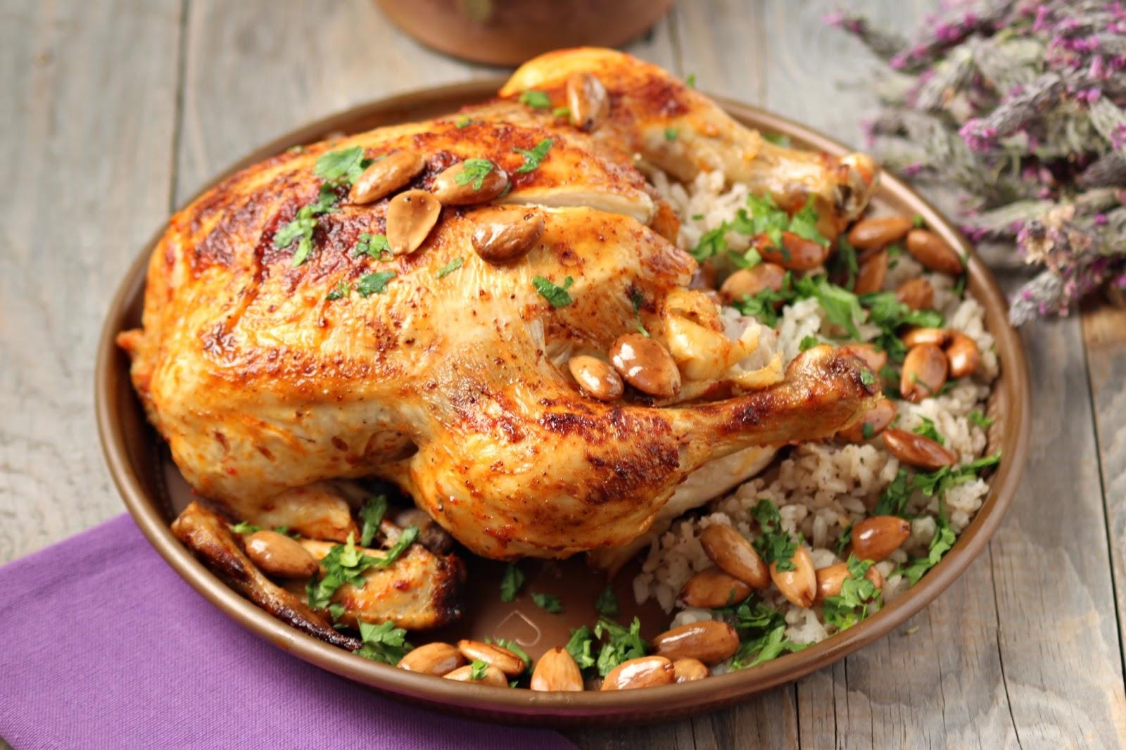 Tavuk hamuru nasıl pişirilir