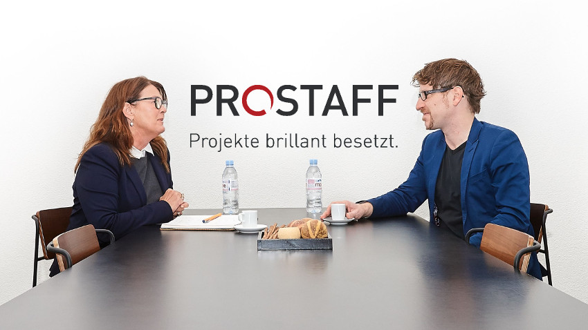 PROSTAFF – Swiss IT an Data Science Contract Recruitment and HR Services