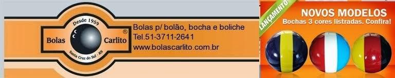 BOLAS CARLITO