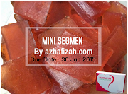 Mini Giveaway By azhafizah.com