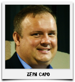 ZEPH CAPO - CLICK PHOTO TO VIEW THIS BULLETIN