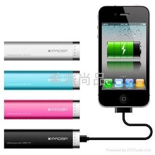 Foto Powerbank Iphone