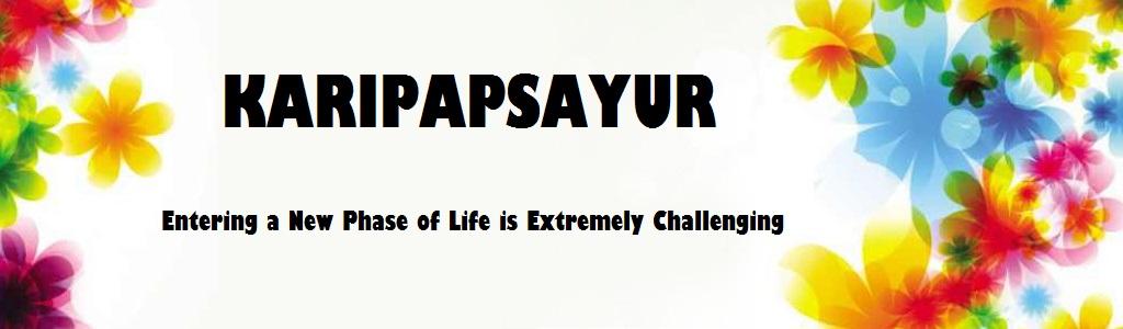 KARIPAPSAYUR