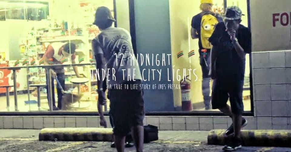City Lights lyrics, City Lights Video, City Lights, Latest OPM Songs, Ives Presko, Music Video, OPM, OPM Hits, OPM Lyrics, OPM Songs, OPM Video, OPM Rap,