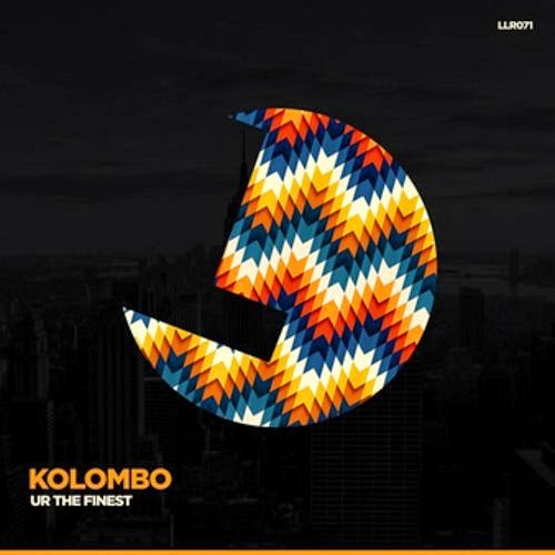 Kolombo - Ur The Finest