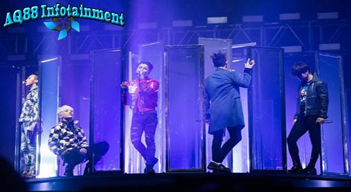 Jelang akhir bulan Juli ini, Bigbang akan menggelar konser tunggal tur dunia 'MADE' di Malaysia.