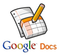 How to create a Google Document Front