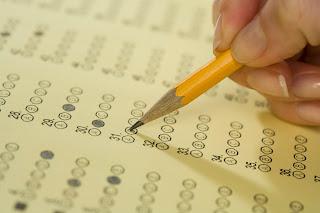 Assessment Testing and Homeschool