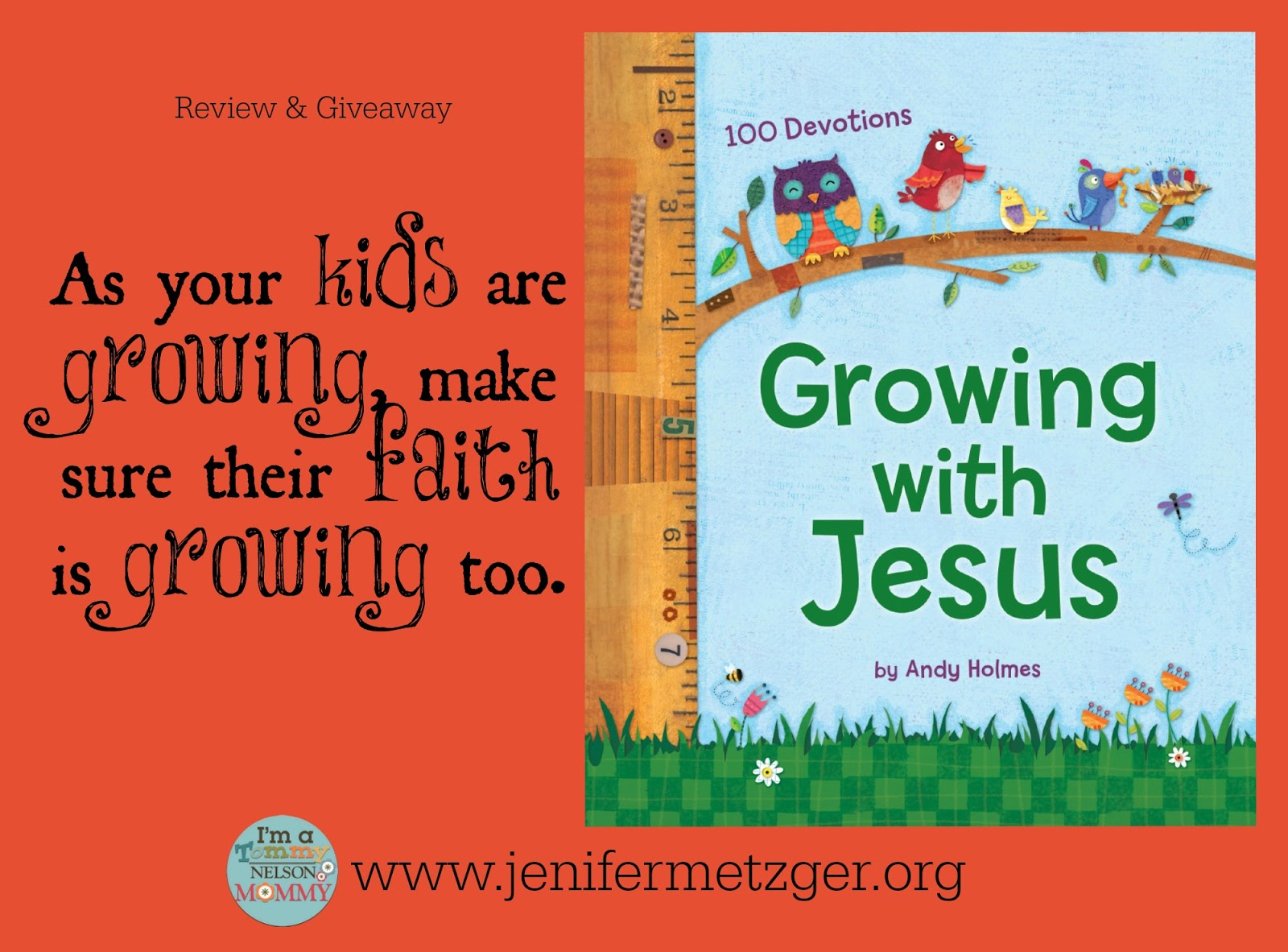 Teaching your #children to #grow with #Jesus. #parenting