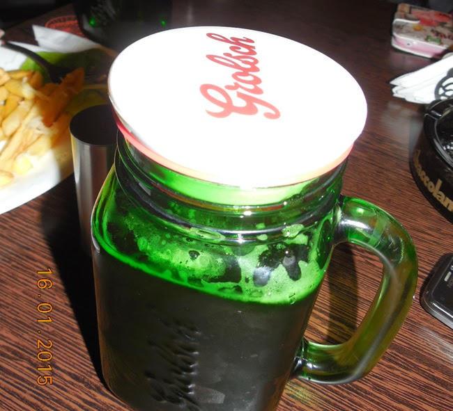 bere la borcan