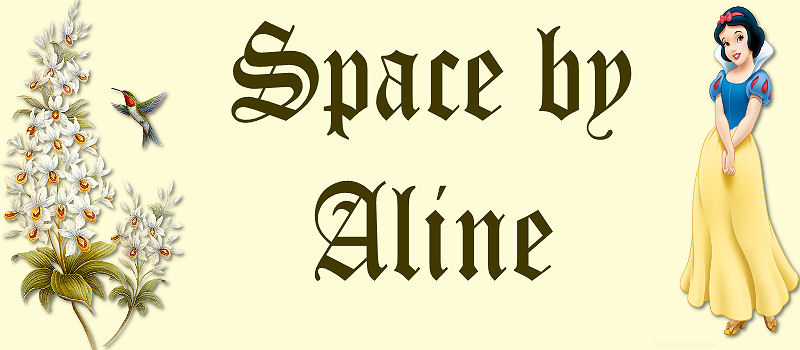 Space by Aline
