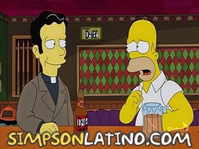 Los Simpson 24x18