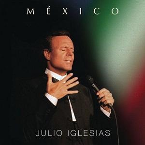 Download Julio Iglesias México Baixar CD mp3