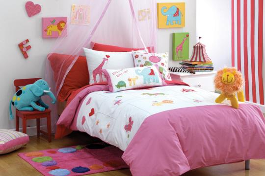 Lindos dormitorios tem ticos infantiles ideas para decorar dise ar y mejorar tu casa - Dormitorios tematicos infantiles ...