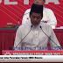 TEKS UCAPAN KETUA PEMUDA UMNO @Khairykj DI PERHIMPUNAN AGUNG PERGERAKAN PEMUDA UMNO 2013 #PAU2013