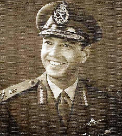 الفريق سعد الدين الشاذلى: الرئيس جمال عبدالناصر هو صاحب نصر اكتوبر عسكرياً
