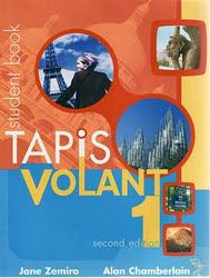 TAPIS VOLANT 1