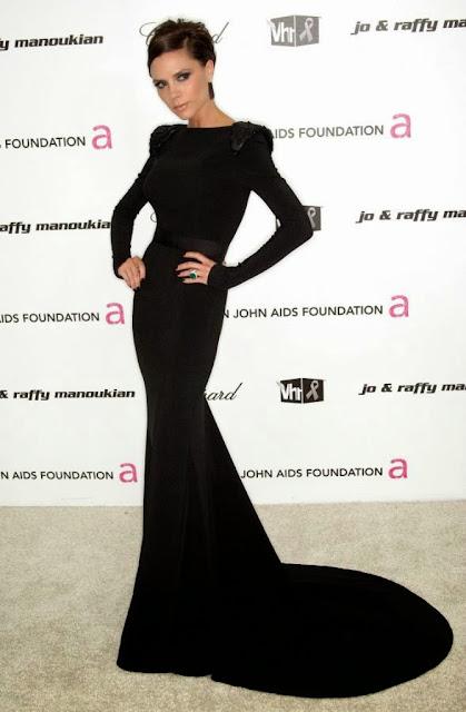 Lindos Vestidos de color negro