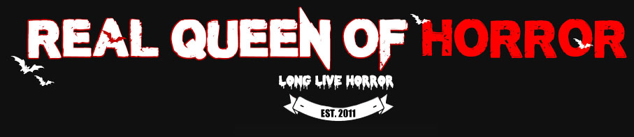 Real Queen of Horror | Long Live Horror!