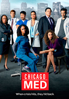 Serie Chicago Med 3X01