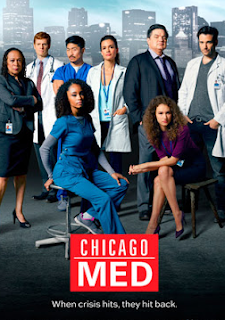 Chicago Med 2X09