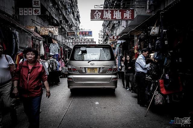 Doctor Ojiplatico. Hon Ning Tse. Hong Kong Photographer