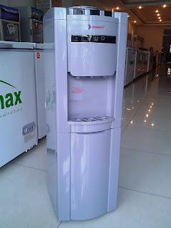 Bình nước uống nóng lạnh Alaska sanaky giá rẻ nhất