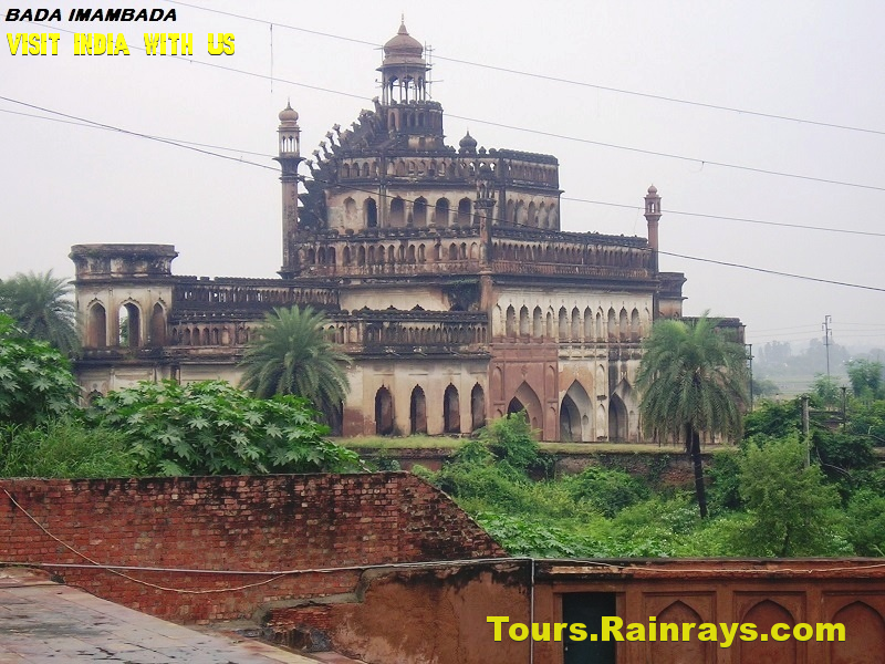 Lucknow India  city images : Lucknow Attraction. visit Lucknow with us