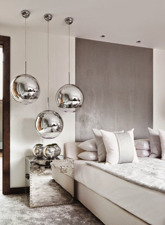 Az elegáns modern otthon  2015