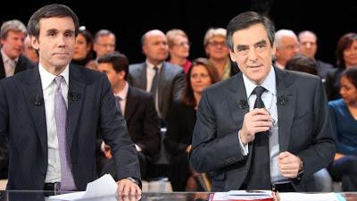 François Fillon sur Des paroles et des actes le 6 juin sur France 2