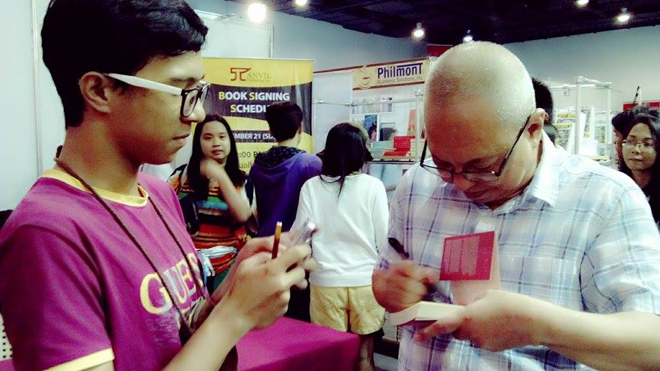 25th Manila International Bookfair