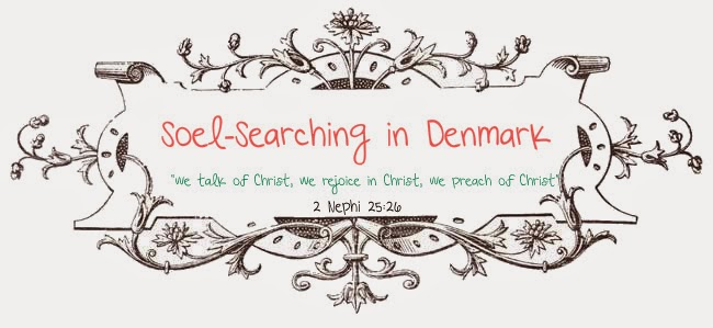 Soel-Searching in Denmark