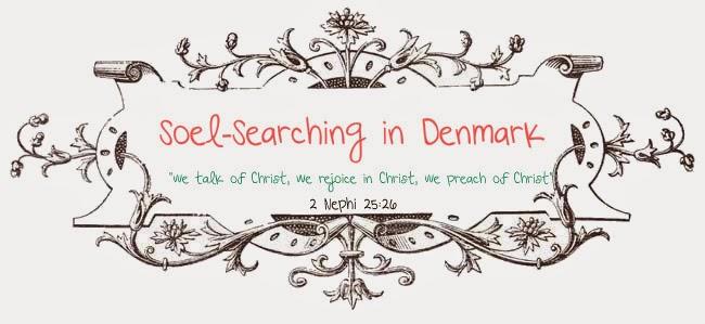 Soel-Searching in Denmark