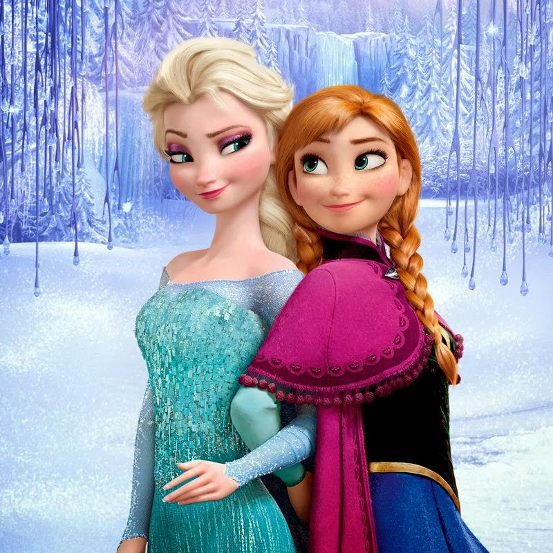 Dessin anim la reine des neiges - Veilleuse la reine des neiges ...